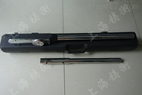 SGACD-3000带表扭矩扳手现货供应