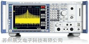 德国罗德与斯瓦茨RS FSU26频谱分析仪