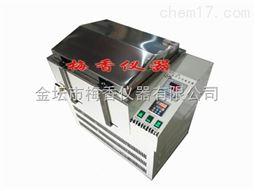 LHY-2A大容量水浴恒温摇床(振荡器)-梅香制冷型仪器