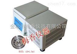 TGL-16G高速冷冻离心机智能型1.5ml*12