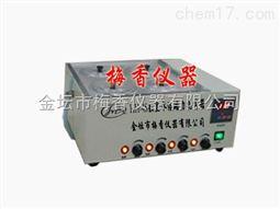 HH-4S数显水浴磁力搅拌器梅香水浴磁力
