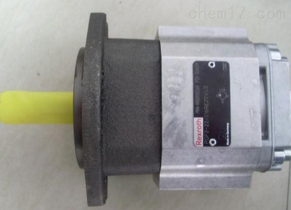 AZPF-10-008RQB20MB力士乐齿轮泵现货