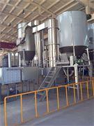干燥能力50L/H喷雾干燥机配方颗粒URS