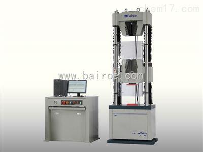 电液伺服万能試驗機WAW-1000钢绞线