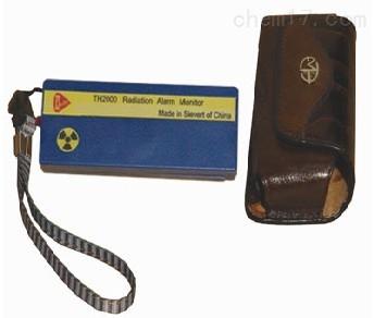 个人剂量报警仪 射线剂量检测仪