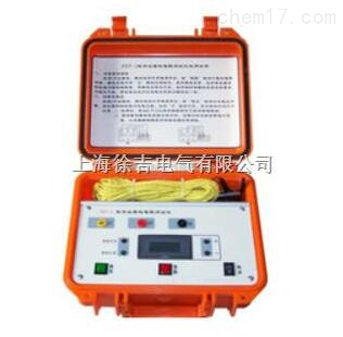 FET-2便携式接地电阻测试仪