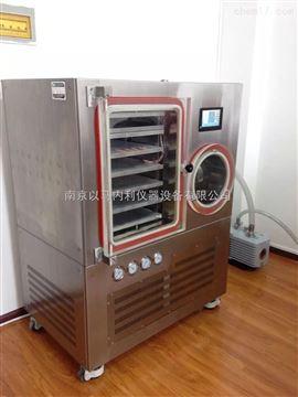 Ymnl-100FD重慶1平方米壓蓋型冷凍干燥機