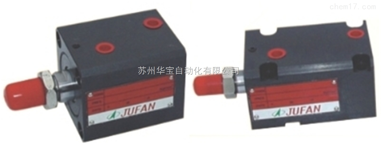 上海油缸结构图规格君帆jufan