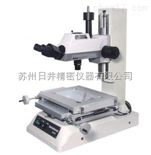 日本尼康工具显微镜MM-800T