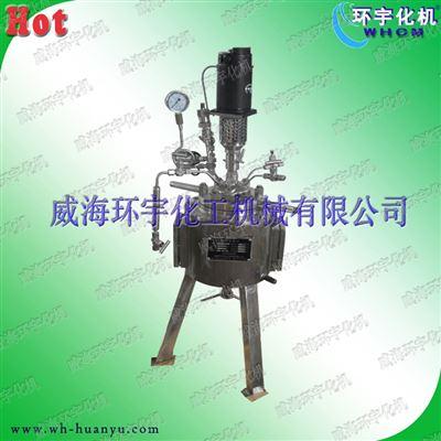 GSH2L高压玻璃反应釜