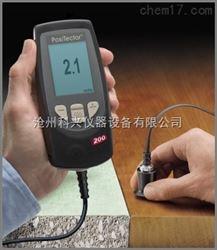 PosiTector 200型超声波混凝土涂层测厚仪