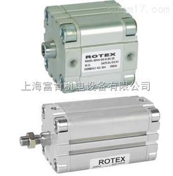 印度ROTEX气动元件/气缸