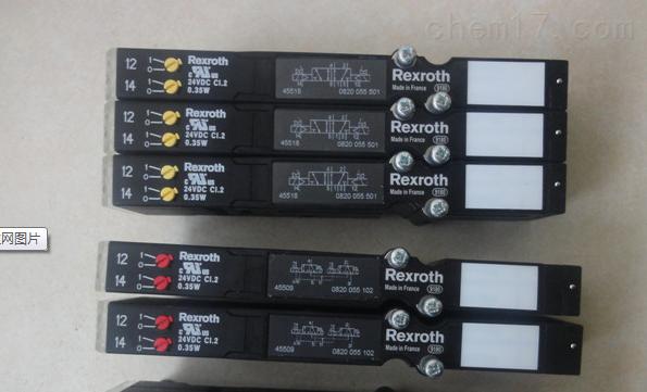 R414000908  Rexroth分气块代理