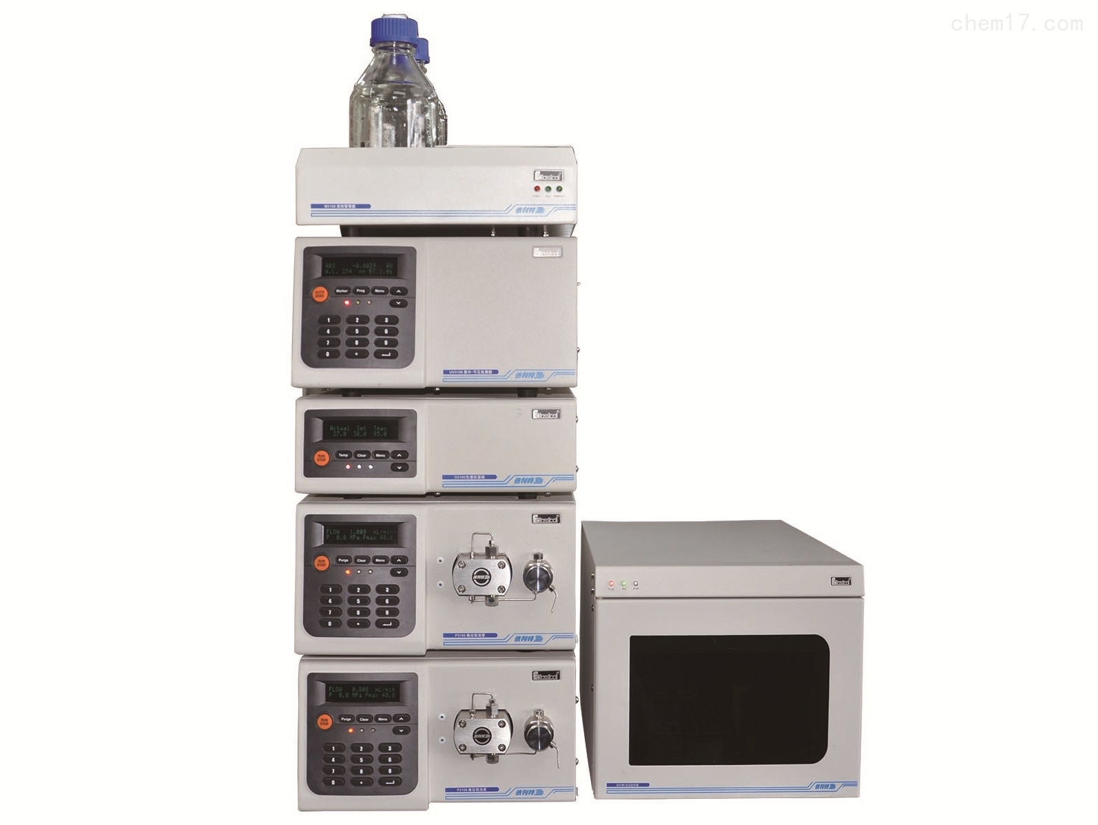 EClassical 3100-EClassical 3100高效液相色谱仪