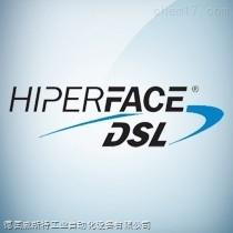 SICK伺服反馈编码器®DSL介绍
