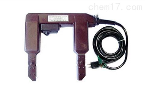 交流便携式磁粉探伤仪|手提式单磁轭磁粉探伤仪