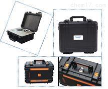 PMT-2便攜式顆粒計數器監測儀
