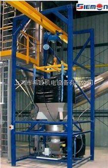 SDS1000吨袋拆包机