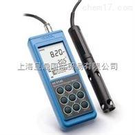 哈纳便携式溶氧仪  HI9146防水型溶解氧测定仪 美国哈纳溶氧仪