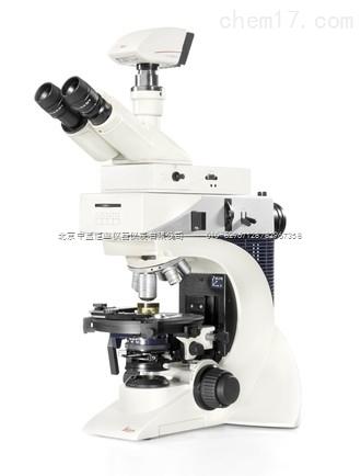 性價比超高的手動科研級金相顯微鏡leicaDM2700M-李雪松18601047495