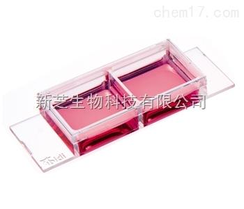 µ-Slide 2孔Ph+腔室载玻片 80297