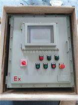 BEP56防爆控制箱/BXD防爆控制箱图片价格