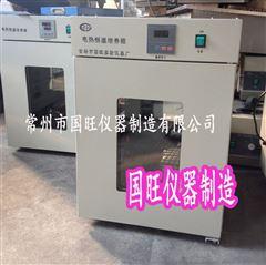 DNP-303-1电热恒温培养箱