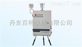 BTPM-HS4四通道空气颗粒物采样器