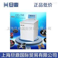 DD-5M低速冷冻离心机,离心机使用说明,离心机型号