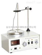 定时双向(数显)恒温磁力搅拌器