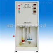 自动定氮蒸馏器--上海新嘉