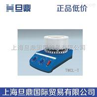 TWCL-T加热磁力搅拌器,磁力搅拌器型号,磁力搅拌器厂家