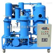 ZJD液力转动油加热滤油机