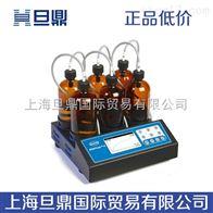 BODTrak II 生化耗氧量分析仪(BOD测定仪),COD测定仪使用说明,COD测定仪厂家