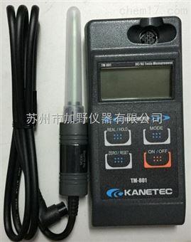 日本强力KANETEC高斯计TM801