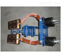刚(钢)体滑触线集电器