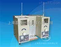 石油產品蒸餾試驗器(雙管式)