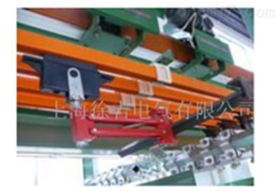 DHH(DHHT)系列单级安全滑触线