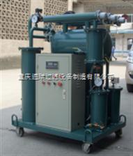 ZJB变压器油真空滤油机_清洁度