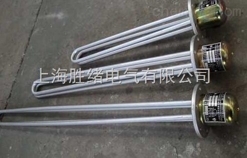 SRY2/SRY4型浸入式管状油加热器