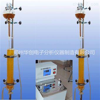 HC-2152羅氏泡沫儀