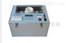 ZIJJ-II上海全自动绝缘油介电强度测试仪厂家