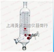 上海曼賢實驗儀器玻璃儀器旋蒸用冷凝器,直式(厚壁)