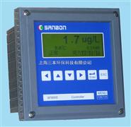 工業在線氟離子濃度計