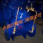 J145X电动遥控阀
