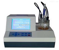 JH-S6全自动微量水分测定仪