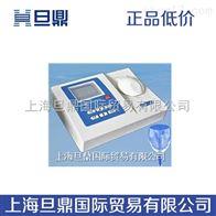 DDBJ型DDBJ型食品二氧化硫快速检测仪