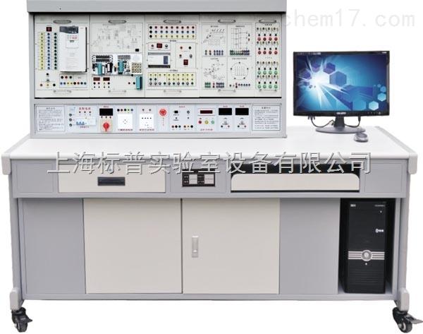 工业自动化综合实验考核装置|工业自动化及网络技术实训考核装置