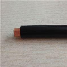 6*1包胶铜管,6*1包塑紫铜管价格