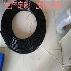 蚌埠PVC护套紫铜管φ6*1、φ8*1、φ10*1包塑紫铜管